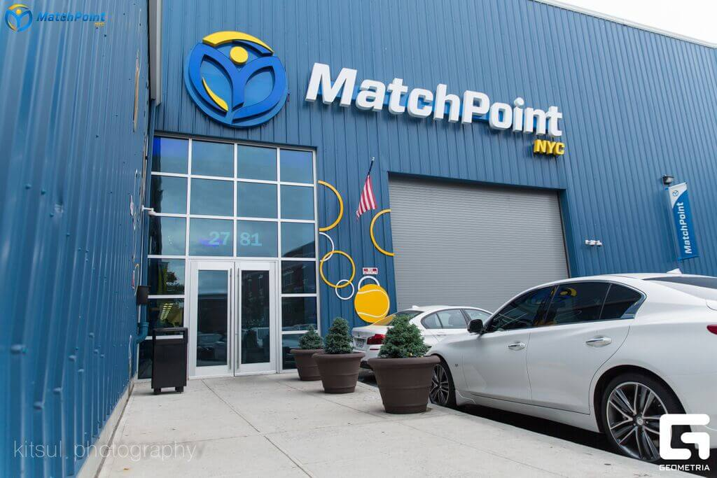 Matchpoint nyc is the only club you need to join - Brooklyn college swimming pool membership ...