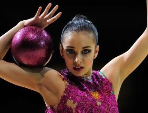 Rhythmic Gymnastics Olympic Champion Anastasia Nazarenko Joins MatchPoint NYC Coaching Staff