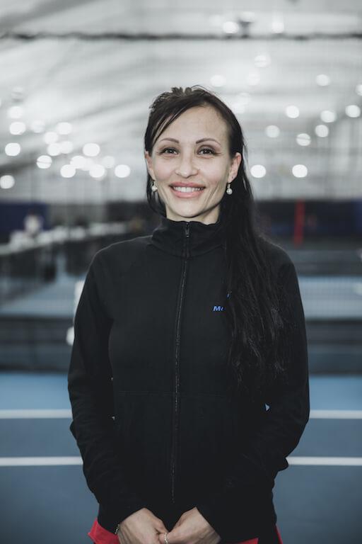 Iryna Sukhova