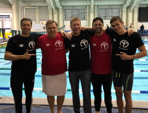 Matchpoint nyc swim team at redtails international wim - Brooklyn college swimming pool membership ...