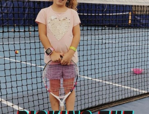 Picking The Right Tennis Racquet