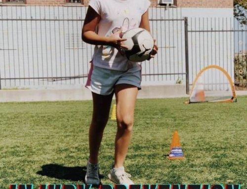 Injury Prevention in Child Athletes